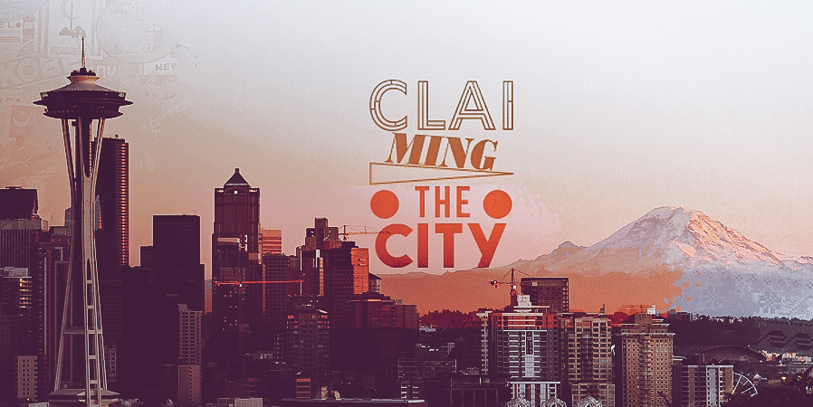 Claiming The City